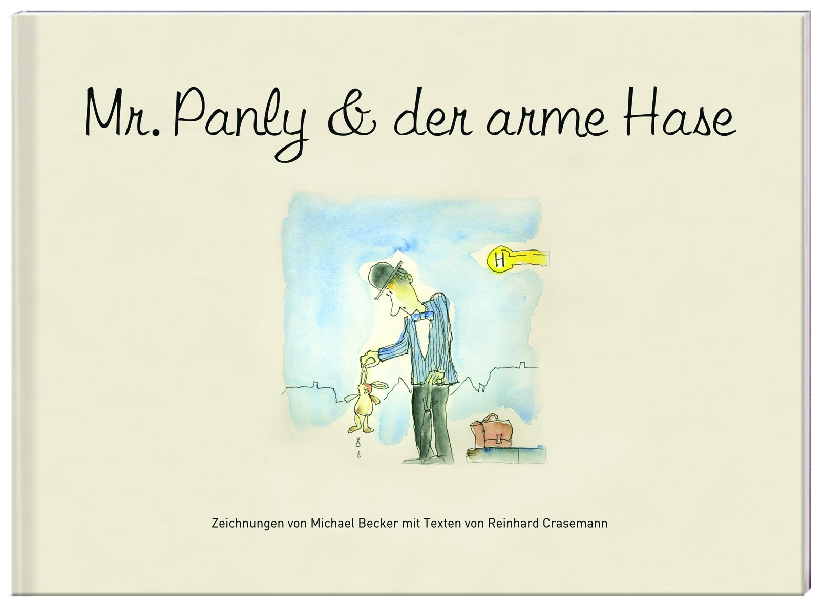 Mr. Panly und der arme Hase