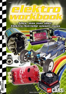 CARS & Details Elektro Workbook