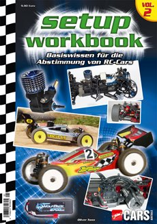 CARS & Details Setup-Workbook Volume II