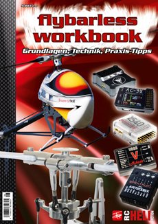 RC-Heli-Action Flybarless Workbook