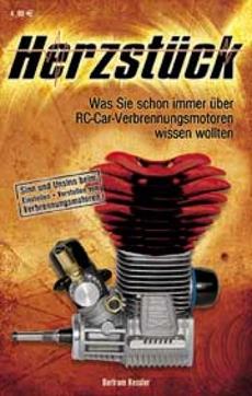 Herzstück – Was Sie schon immer über RC-Car-Verbrennungsmotoren wissen wollten