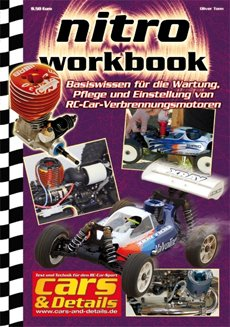 CARS & Details Nitro-Workbook
