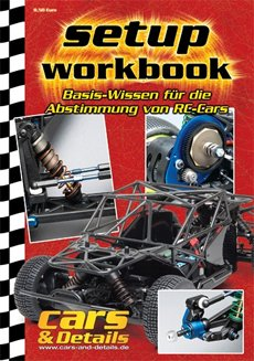 CARS & Details Setup-Workbook Volume I