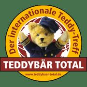 TEDDYBÄR TOTAL
